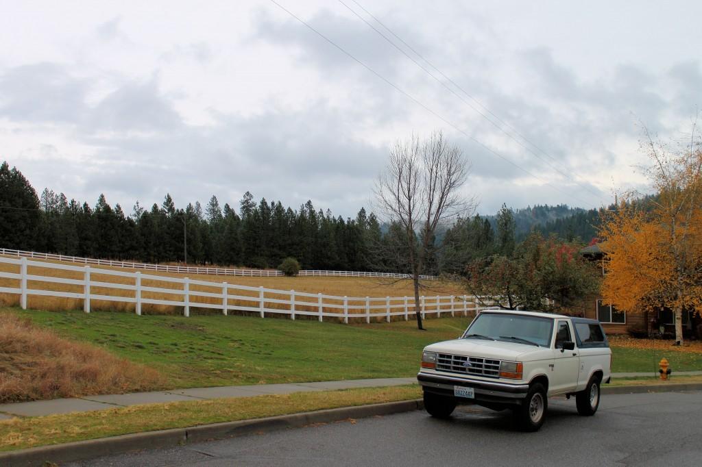 4WD 1989 Ford Ranger