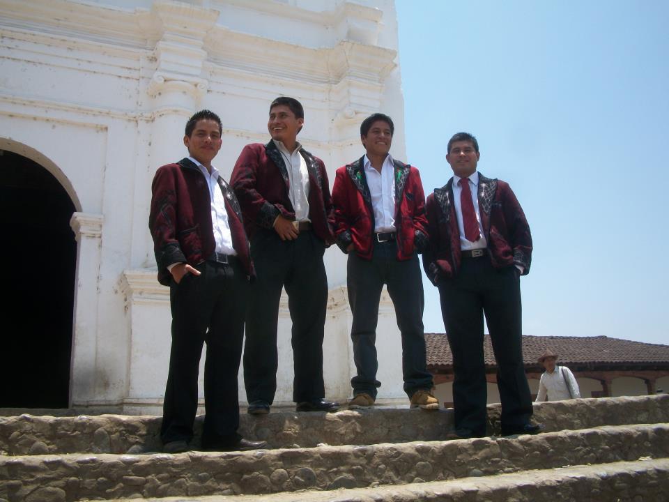 The ASOIXIL Team