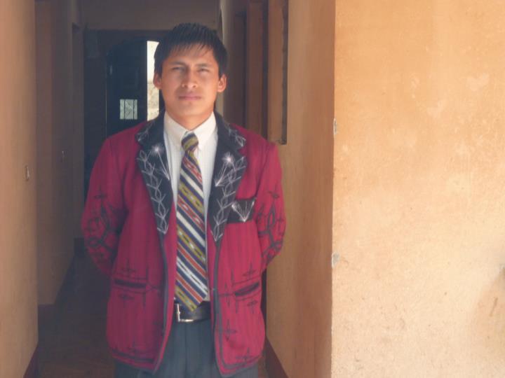 Manuel Jacket